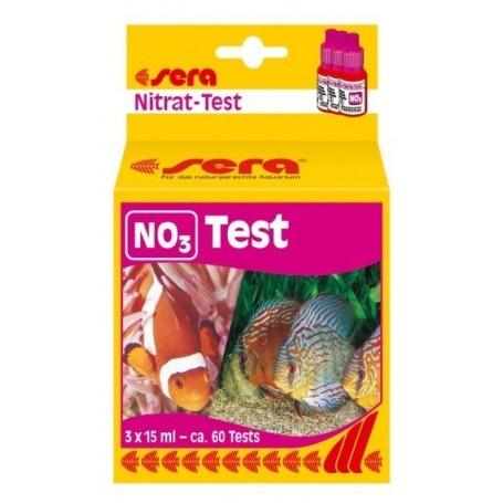 sera test de NO3 (test de nitrato)