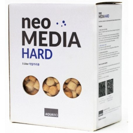 Neomedia Hard 1l