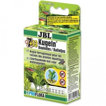JBL 7 + 13 BOLAS 200 g
