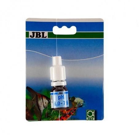 JBL PH TEST-SET 6.0-7.6 refill