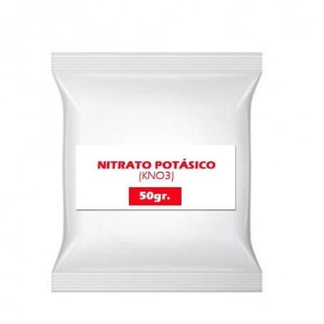 Nitrato Potásico (KNO3)