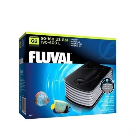 Compresor de aire FLUVAL Q