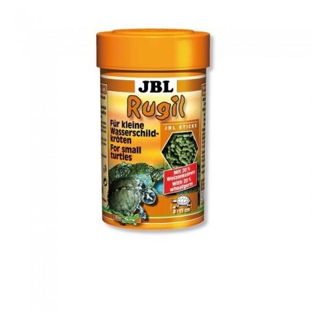 Rugil tortugas agua JBL