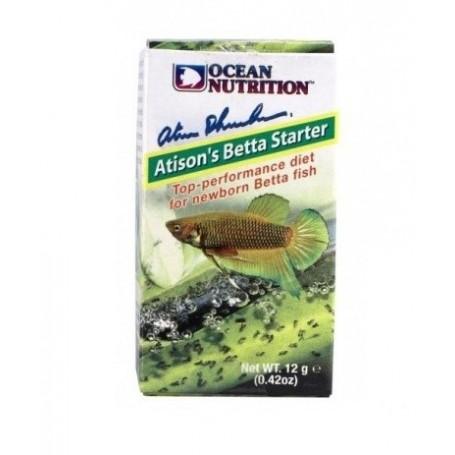 Ocean Nutrition Atison´s Betta Starter 12 gr