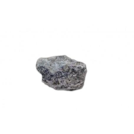 Piedra lepidolita real pequeña