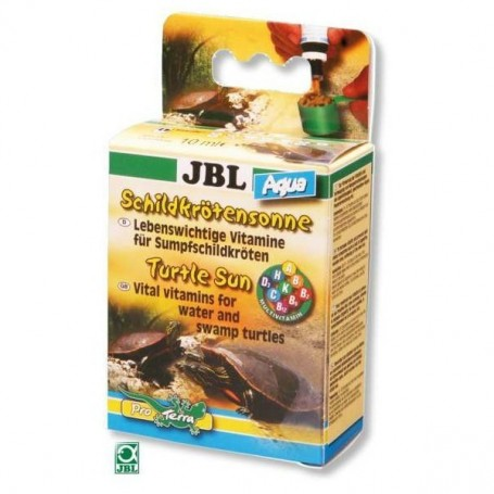 Vitaltortuga agua JBL