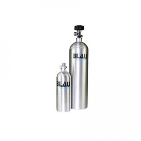 Botella de CO2 de Aluminio 6L