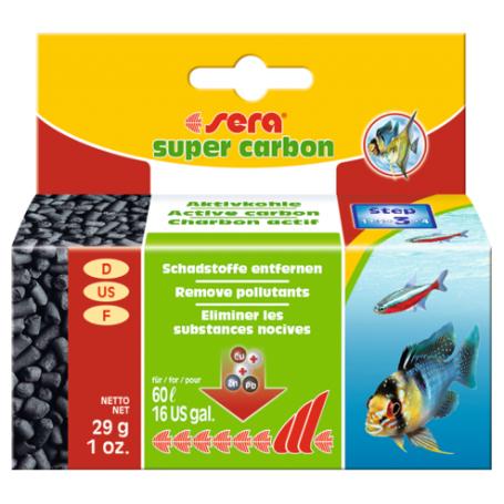 sera super carbon 29g