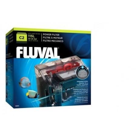 FILTRO MOCHILA FLUVAL C