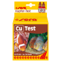 sera test de cobre (Cu)  15ml