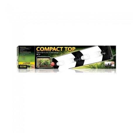 Pantalla compact Top Exo Terra