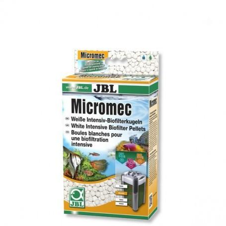 Micromec JBL - Carga biológica