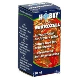 Microzell Artemia Hobby