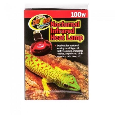 Red Infraed Luz calor infrarrojos