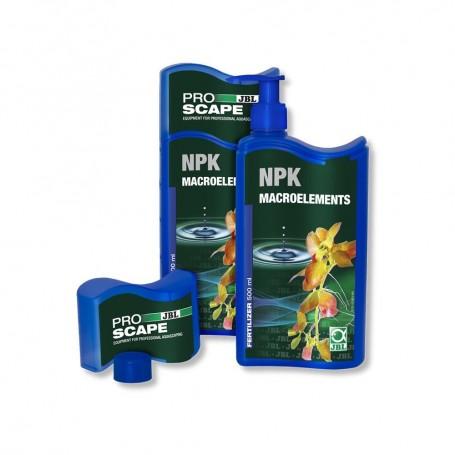 JBL ProScape NPK Macroelementos