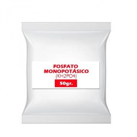 Fosfato Monopotásico (KH2PO4)